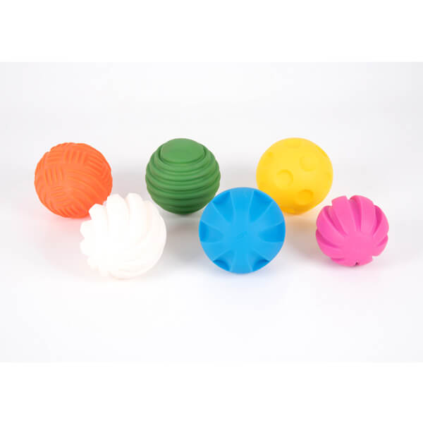Tactile Balls