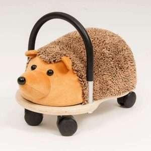 Plush Wheely Bug