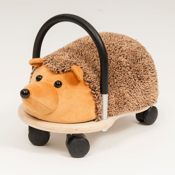 Plush Wheely Bugs