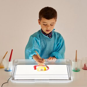 A3 Light Panel and Cover Set